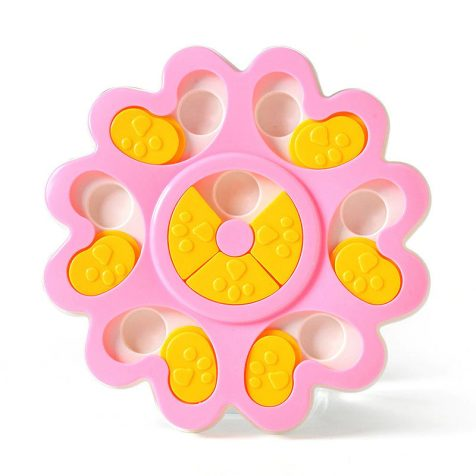 Educational Interactive Flower Toy